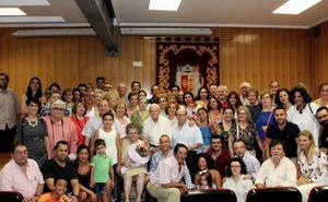 'Papá' cumple cien años en Bailén