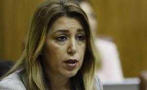 La corrupción centra de nuevo el debate preelectoral en Andalucía