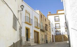 La Diputación mejorará los núcleos urbanos de Íllar y Paterna del Río con una inversión de 160.000 euros