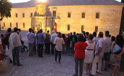 La UNIA retoma los cursos de verano en Baeza con temas como la gastronomía andaluza o la poesía