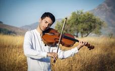 El motrileño Luis Barbero debuta hoy con la Orquesta Sinfónica de Lucerna
