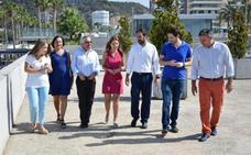 El PSOE advierte de que Andalucía es la Comunidad que más destina a ayuda humanitaria