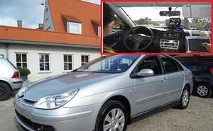 Estos son los coches camuflados de la DGT que funcionan como radares móviles