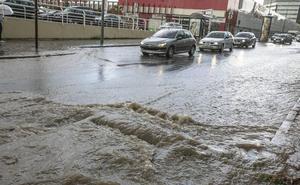 La AEMET advierte de las tormentas que amenazan a parte de España