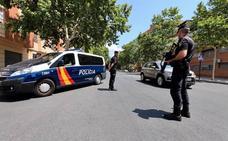 Más policías nacionales en la Zona Norte de Granada tras los últimos tiroteos
