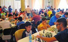 El británico James Plaskett se impone en el XXXIV Open de Ajedrez Feria de Almería