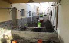 Obras por 220.00 euros en Abla a cargo de Diputación Provincial
