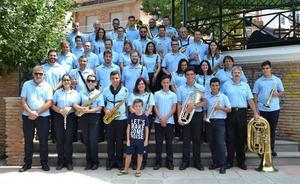 Banda Municipal de Pulianas, una agrupación musical universitaria