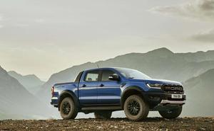 Ford Ranger Raptor, pasión por el «pickup»