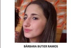 Buscan en Granada y Almería a la menor de 15 años desaparecida