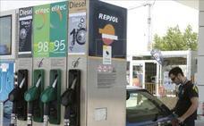 ¿Cuándo va a subir el precio del diésel y cuánto va a costar?