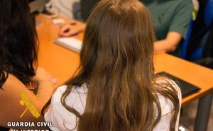 Detenido el presunto autor de abusos sexuales a dos menores de 14 y 15 años en la playa de Vera