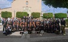 La banda de Ugíjar: una «segunda familia» unida por la música