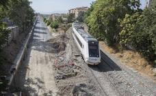 Los proyectos de AVE encargados por De la Serna no contemplaron el enlace con el puerto seco de Níjar