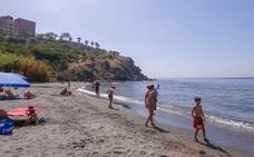 Todas las playas de Almuñécar