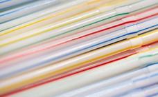 Cruzada contra los 13 millones de pajitas de plástico que se usan a diario en España