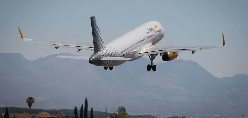 Vueling lleva el caos al aeropuerto con 52 vuelos cancelados en lo que llevamos de año