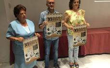 300 inscritos en el XI Encuentro de Bolillos y Mantillas 'Ciudad de Baeza'