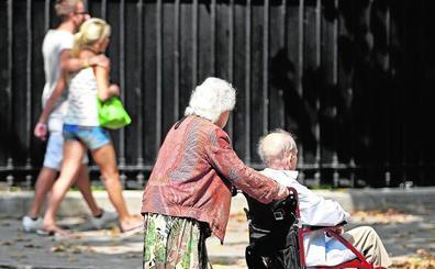 Jaén necesita aún 130.000 trabajadores más para pagar su 'factura' de Seguridad Social