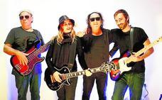 El mejor rock de los años 70 y 80 llega al castillo de Guardias Viejas con La Duda