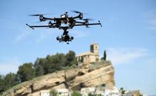 Los drones llegan a la agricultura de precisión y lo hacen para quedarse