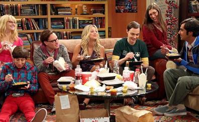 'The Big Bang Theory' llega a su fin: solo queda una temporada