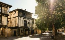 Covarrubias, arquitectura popular burgalesa en todo su esplendor