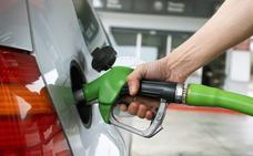 El precio de la gasolina y del gasóleo toca máximos de agosto tras sumar su cuarta subida consecutiva