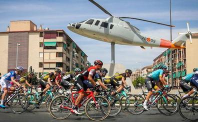 Todos los pueblos de la provincia de Granada por donde pasará la Vuelta Ciclista a España 2018