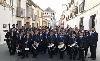 La banda de Aldeire: dinamizadora de la sociedad