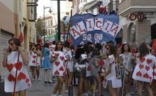 Este fin de semana llegan las fiestas de Guadix, Dúrcal, Gójar y Fuente Vaqueros