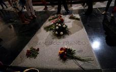 ¿Cómo se realizará la exhumación de Franco?