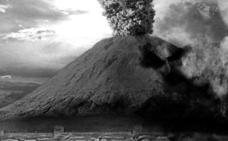 El día que el Vesubio sepultó Pompeya