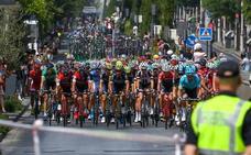 Descubre dónde puedes ver la Vuelta Ciclista en Granada y cuáles son los cortes de tráfico