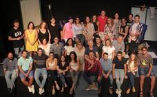 Santi Rodríguez abre su corazón en Peal de Becerro con la obra 'Infarto'