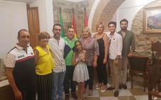 Gala benéfica de coros romeros en Los Villares a favor de Celia