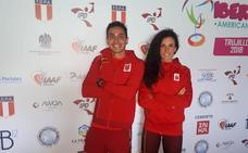 Arián Téllez acaba quinto en Perú y Bueno peleará hoy por el oro