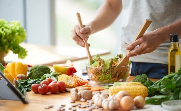 Dieta 2020 para adelgazar
