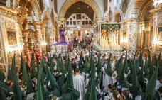 El Vaticano firma el decreto de coronación de la Esperanza