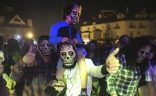 3.000 personas disfrutan en la IX edición del Festival de Sierra Nevada