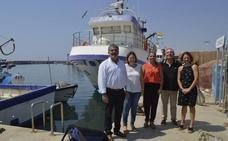 El PP exigirá en el Parlamento ayudas para los marisqueros por el cierre de caladeros