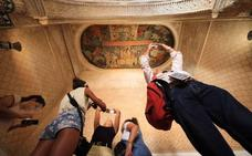 La Alhambra descubre un tesoro del siglo XIV