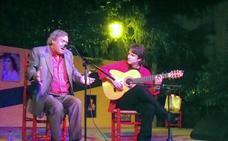 Gerena mantiene vivo el flamenco protesta en el XXXV Festival quesadeño