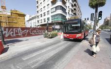 Reabierto el tráfico en el entorno del antiguo Hotel Montecarlo