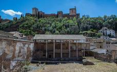 La Alhambra iniciará este año la rehabilitación del histórico Maristán