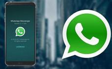 Así puedes salvar tus chats y fotos de WhatsApp antes de que se borren en noviembre