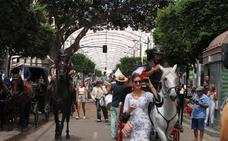 Carlos Sánchez defiende «la mejor Feria de la historia» ante el «caos» que criticó el PSOE