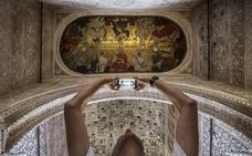 El despertar de la Sala de los Reyes, en 360º