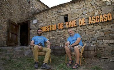 Así es el festival de cine más pequeño del mundo: «Aquí no faltan estrellas»