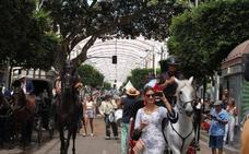 La ocupación hotelera llegó al 100% en Almería durante la Feria